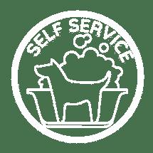 I Love Dog Wash autolavado para mascotas autoservicio
